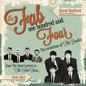 The Fab one hundred and Four by David Bedford